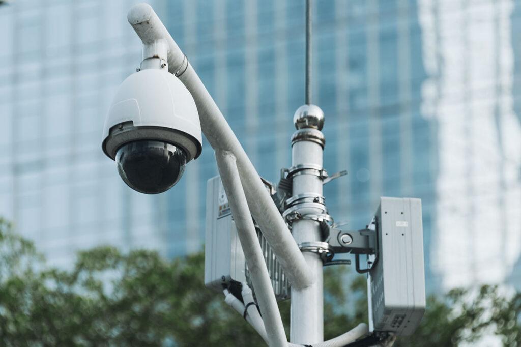 CCTV VOZ Y DATOS