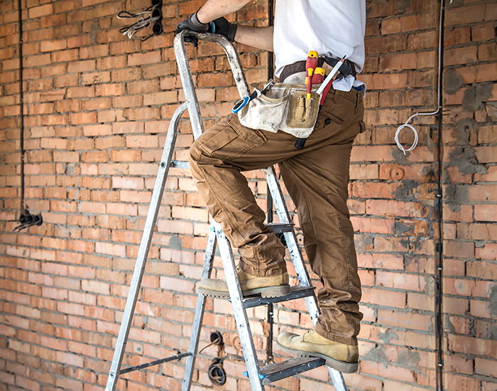 Herramientas para mantenimiento del hogar