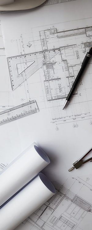 Diseño de planos arquitectónicos